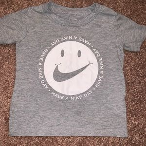 Have a Nike Day Tee